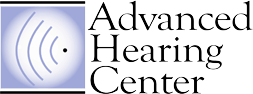 Advanced Hearing Center Logo