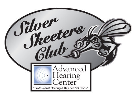 Silver Skeeter Club Sponsored by Advanced Hearing Center